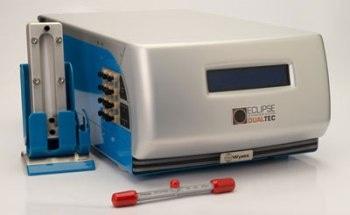 Eclipse™ DualTec Field-Flow Fractionation System