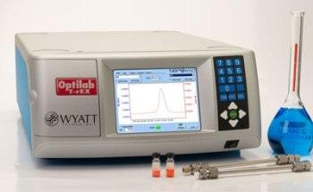 Optilab® T-rEX™ Refractive Index Detector for HPLC/GPC