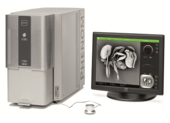Phenom Pure Desktop Scanning Electron Microscope (SEM) - Phenom-World
