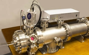 XEI Scientific's Evactron® EP De-Contaminator for Custom-Designed Vacuum Systems