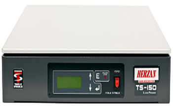 Active Vibration Control for Nanoscale Research Instruments - TS Series from Herzan
