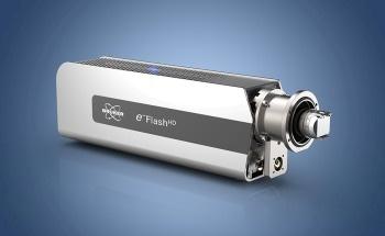 QUANTAX EBSD Detector: e–FlashHD