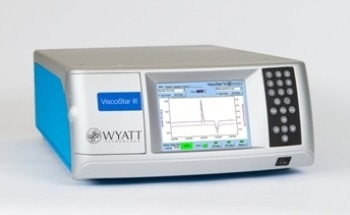 The ViscoStar® III On-Line Differential Viscometer for Gel Permeation Chromatography