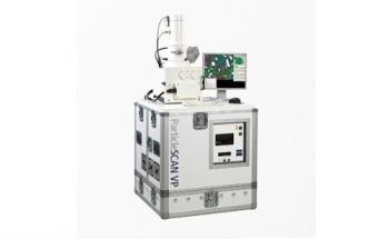 ParticleSCAN VP - Ruggedized SEM for Industrial Environments
