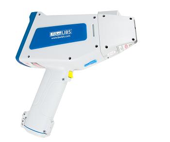 NanoLIBS - Handheld LIBS Analyzer for the Pharmaceutical Industry