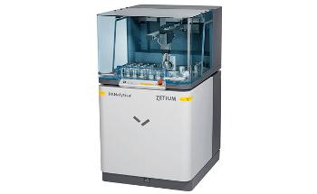 Multi-Functional XRF Platform – Zetium
