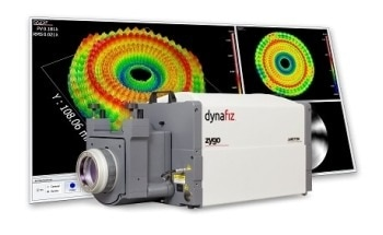 DynaFiz® - Optical System that Provides Clear Visualization of Mid-Spatial Frequency Characteristics