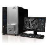 Compact Tabletop SEM with Dual Imaging Detectors: SNE-3200M