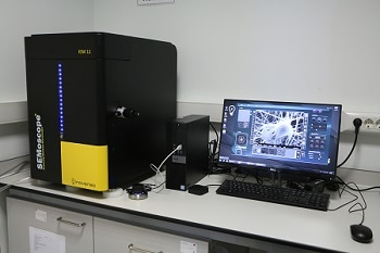 Inovenso's Range of SEMoscope – Scanning Electron Microscopes
