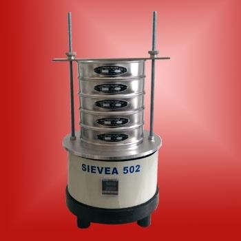 Test Sieve Shaker – HMK14-DZ