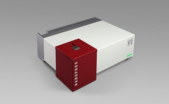 Reliable Nano Particle Size and Stability Analysis in Opaque Suspensions and Emulsions   NANOPHOX