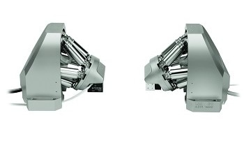 High-Speed Automated Photonics Alignment System F-712 FMPA by PI