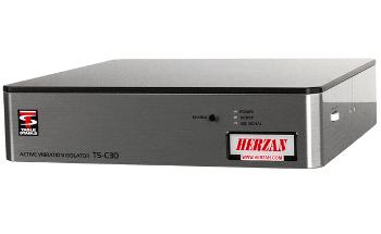 Herzan TS-C30 Active Vibration Isolation Table