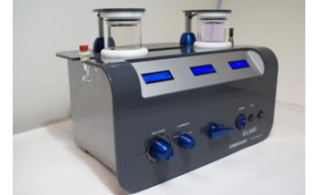 ELMO - Glow Discharge System for EM Grids