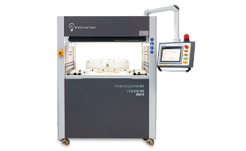 PE-550 Electrospinning Machine for Production and R&D