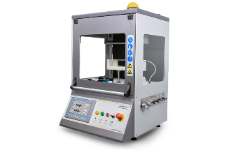 NE100: Single-Nozzle Electrospinning Machine