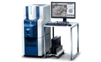 Hitachi Compact Scanning Electron Microscope: The FlexSEM