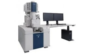 A Schottky FE-Scanning Electron Microscope: The SU7000