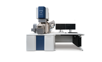 NX5000: A High-Performance Scanning Electron Microscope