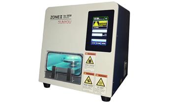ZoneSEM: A Sample Cleaner Utilizing UV/Ozone