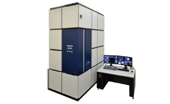 HF5000: A Cold Field Emission Transmission Electron Microscope
