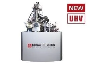 UHV FIB-SEM NanoSpace: Ultra-High Vacuum for Ultimate Performances
