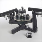 KRÜSS Optronic Spectrometer-Goniometer 1836