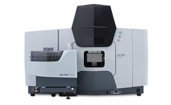 Shimadzu AA-7000 Atomic Absorption Spectrophotometers