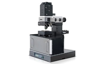 Scanning Near-field Optical Microscope (SNOM): WITec alpha300 S