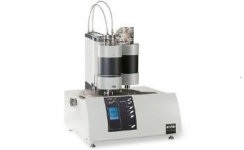 Netzsch STA 449 F1 Jupiter Thermal Analyzer
