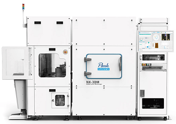 Park Systems NX-3DM Automated AFM System