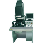 Automated Nanoimprint Lithography System - The EVG6200 Infinity from EV Group