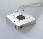 Piezo Scanned Flexure Guided Stage with Capacitance Position Sensors - NPS-XY-100A