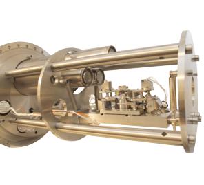 DME Ultra-High Vacuum SPM - Versatile SPM for UHV