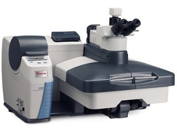 Thermo Scientific Model DXR Raman Microscope