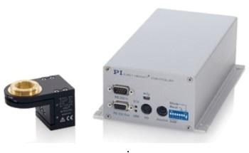 PIFOC® Long Travel Piezo Microscope Lens Positioner from Physik Instrumente