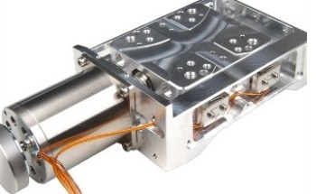 PLS-85 Vacuum Precision Linear Positioner from PI micos