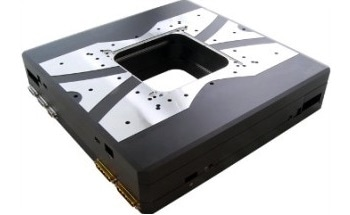MCS  XY-Precision Linear Positioner for Metrology from PI micos