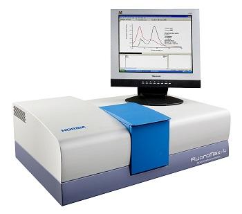 FluoroMax®-4 Spectrofluorometer - HORIBA Scientific