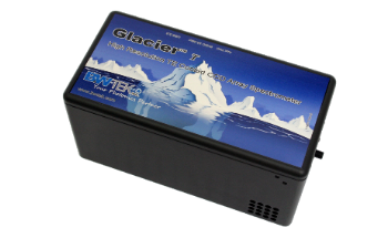 Glacier T: TE Cooled CCD Spectrometer