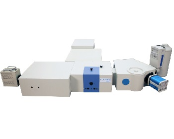 NanoLog® Spectrofluorometer - HORIBA Scientific