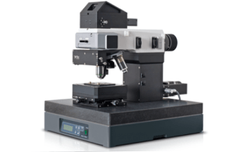 Atomic Force Microscope (AFM): WITec alpha300 A