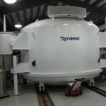 Telescope Mirror Coating Deposition - Dynavac Thin-Film Systems