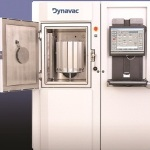 Small Scale Thin Film Production - Odyssey 450 Deposition System from Dynavac