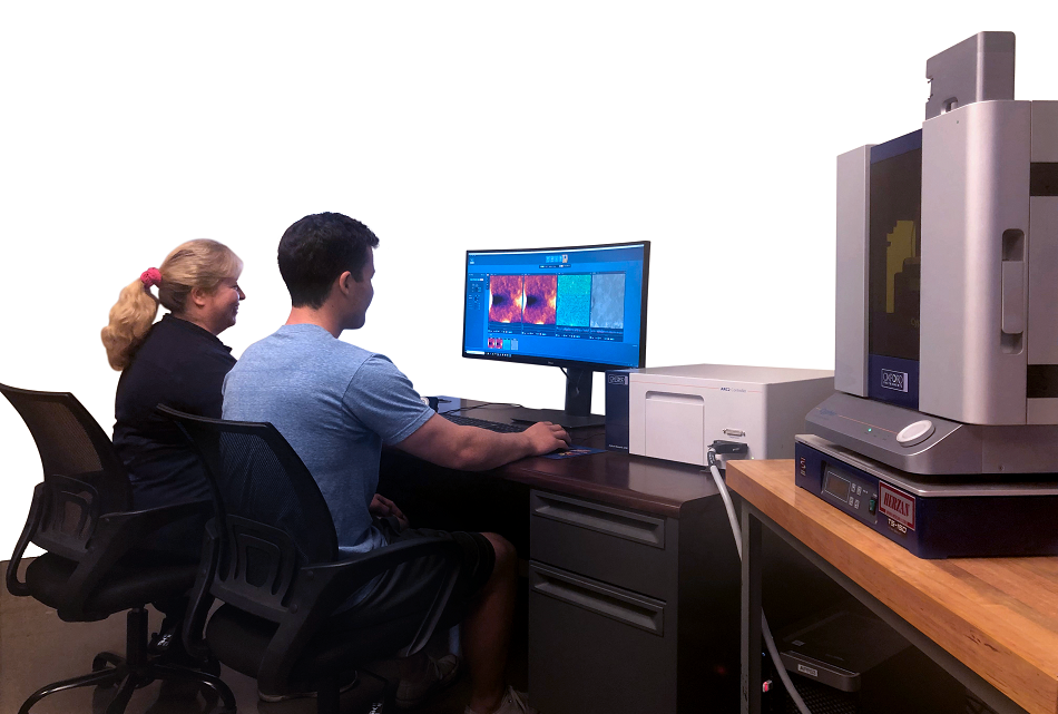 Oxford Instruments Asylum Research Joins MIT.nano Consortium - AZoNano