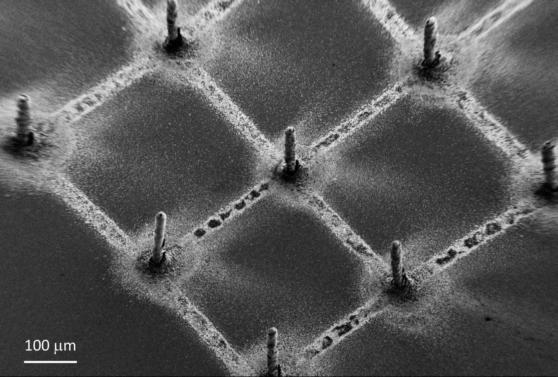 3D-Printed Technique Helps Create Perovskite-Graphene Detectors