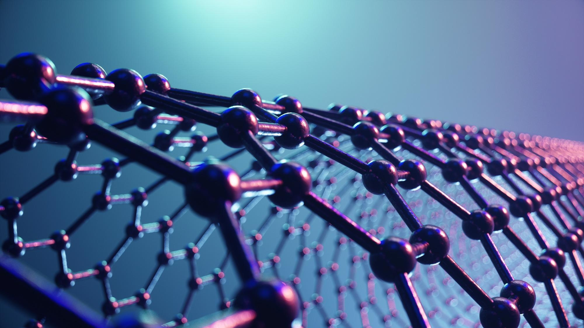 Graphene Nanoparticles can Revert Anxiety-Related Behaviors in Vertebrates