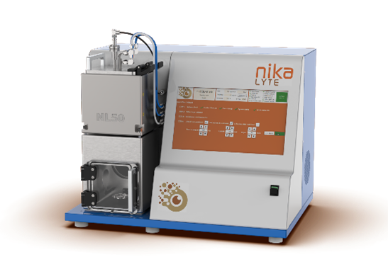 Nikalyte Announces New Partnership with Life Science Group Calibre Scientific
