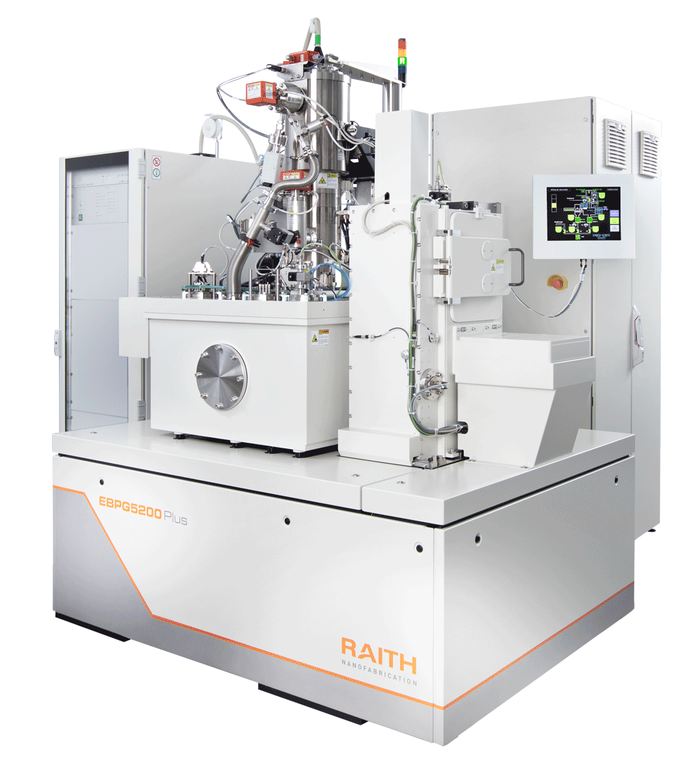 New EBPG Plus - With an extra Plus in precision, throughput, and automation