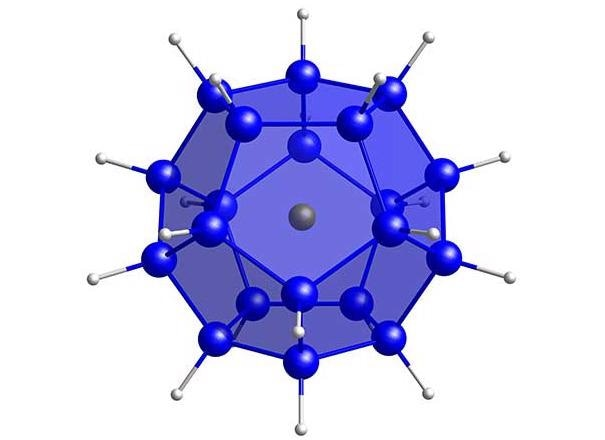 Researchers Successfully Develop Nanospheres of Silicon Atoms.